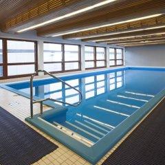 Отель Scandic Park Хельсинки фитнесс-зал фото 3