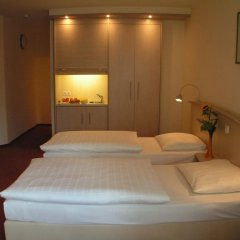 Panorama Inn Hotel und Boardinghaus 3* Стандартный номер с различными типами кроватей