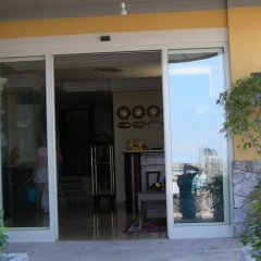 Отель Sabbie d'Oro Джардини Наксос банкомат