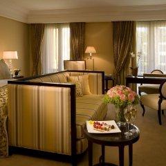Отель Falkensteiner Schlosshotel Velden 5* Улучшенный номер с различными типами кроватей фото 2