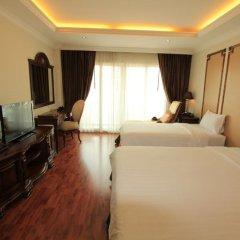 Отель Miracle Suite 4* Улучшенный номер с различными типами кроватей фото 5