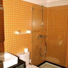 Отель Koolhouse Porto 3* Стандартный номер разные типы кроватей фото 31