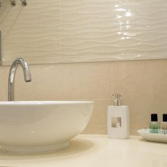 Апартаменты Summer Dream Studio ванная фото 2
