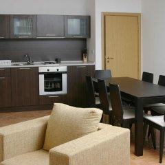 Отель Мельница 3* Апартаменты с различными типами кроватей