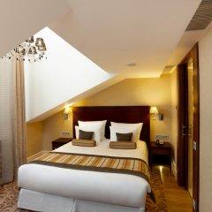 Grand Hotel Kempinski Vilnius 5* Полулюкс с двуспальной кроватью фото 3