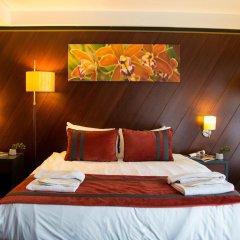 Бутик-отель Tan - Special Category Стандартный семейный номер с двуспальной кроватью фото 6