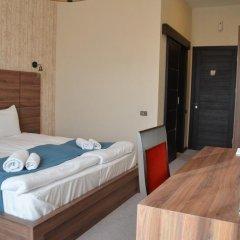 Hotel Old Tbilisi 3* Номер Делюкс двуспальная кровать фото 11