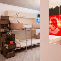 Арт отель Че Стандартный номер с различными типами кроватей фото 20