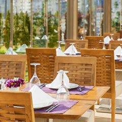 Ommer Hotel Kayseri питание