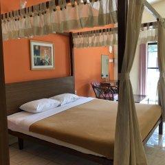 Отель Banyan Tree Courtyard Гоа комната для гостей фото 5