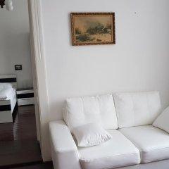Апартаменты Tower apartments комната для гостей