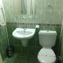 Detelina Hotel ванная