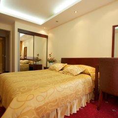 Бест Вестерн Агверан Отель 4* Номер Комфорт разные типы кроватей
