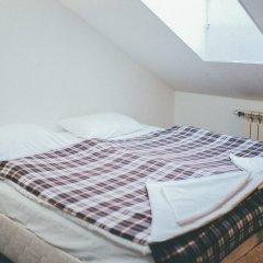 Хостел Крыша Кровать в мужском общем номере двухъярусные кровати фото 10