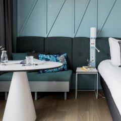 Radisson Blu Scandinavia Hotel 4* Стандартный номер с двуспальной кроватью