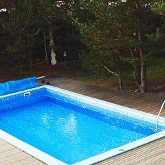 Гостиница Villa Vitele бассейн