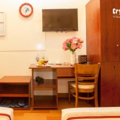 Saigon Crystal Hotel 2* Люкс с различными типами кроватей фото 3
