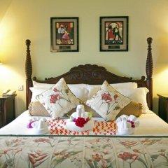 Отель Coco Palm 3* Люкс с различными типами кроватей фото 4