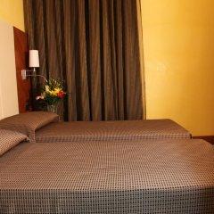 Отель B&B Federica's House in Rome 2* Стандартный номер с различными типами кроватей фото 17
