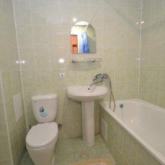 Гостиница Мишель ванная