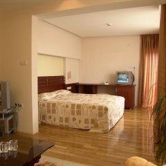 National Palace Hotel 4* Люкс повышенной комфортности разные типы кроватей фото 5
