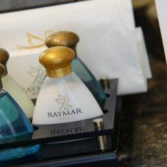 Raymar Hotels 5* Стандартный номер с различными типами кроватей фото 4