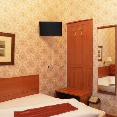 Hotel Pension Andreas 3* Стандартный номер с различными типами кроватей фото 4