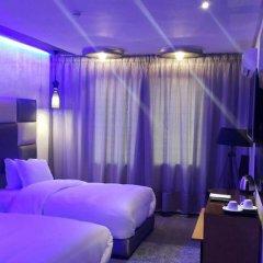 The Seven Hotel and Spa 4* Номер Делюкс с 2 отдельными кроватями фото 4