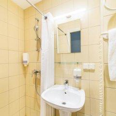 Отель Ecotel Vilnius 3* Стандартный номер с различными типами кроватей фото 20
