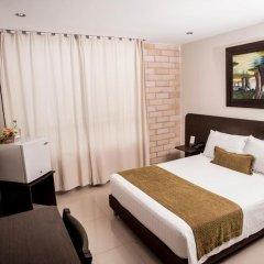 Hotel Acqua Express 3* Стандартный номер с различными типами кроватей фото 15