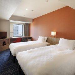 Sunshine City Prince Hotel 4* Стандартный номер с 2 отдельными кроватями фото 3