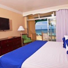 Отель The Oasis at Sunset 4* Стандартный номер с различными типами кроватей фото 7