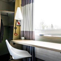 Отель ibis Zurich Adliswil 2* Стандартный номер с различными типами кроватей фото 8