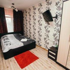 Mini Hotel Astoria Нефтекамск комната для гостей фото 2