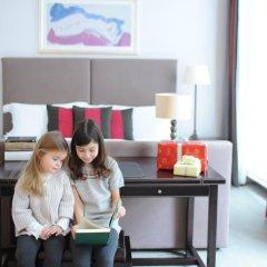 Rocco Forte Browns Hotel 5* Номер Делюкс с различными типами кроватей фото 6