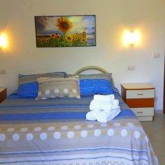 Отель La Quiete degli Dei Аджерола комната для гостей фото 5