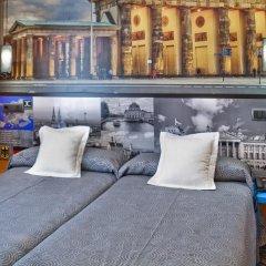 Отель JC Rooms Santo Domingo Испания, Мадрид - 3 отзыва об отеле, цены и фото номеров - забронировать отель JC Rooms Santo Domingo онлайн комната для гостей
