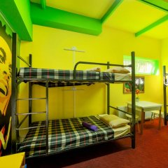 Herzen House Hotel Кровать в общем номере с двухъярусной кроватью фото 3