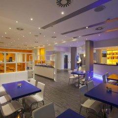 Отель Holiday Inn Express Rome - East детские мероприятия