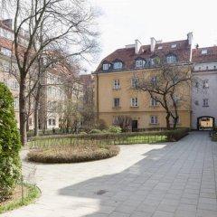 Апартаменты Julia's Apartments Warsaw Old Town - Piwna