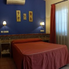 Отель Pensión Doña Trinidad детские мероприятия