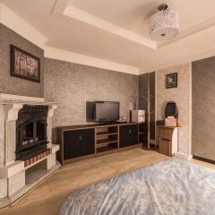 Gold Hill Guesthouse - Hostel удобства в номере фото 2