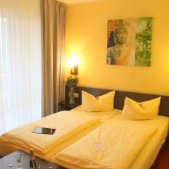 INVITE Hotel Nürnberg City комната для гостей фото 4