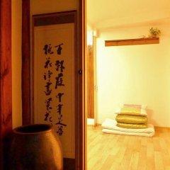 Отель HanOK Guest House 202 ванная фото 2