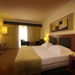 Vila Gale Cerro Alagoa Hotel 4* Стандартный номер с различными типами кроватей фото 2