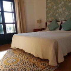 Отель Casa do Cabo de Santa Maria комната для гостей