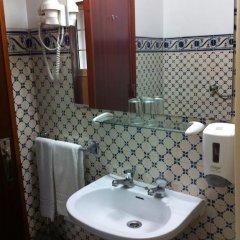 Hotel Afonso III 2* Стандартный номер с двуспальной кроватью фото 23
