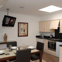 Отель Fountain Court Apartments - Grove Executive Великобритания, Эдинбург - отзывы, цены и фото номеров - забронировать отель Fountain Court Apartments - Grove Executive онлайн в номере фото 2