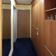 Отель STAY@Zurich Airport 2* Номер Комфорт с различными типами кроватей фото 4