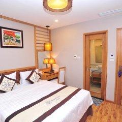 Отель SinhPlaza 3* Стандартный номер с различными типами кроватей фото 3